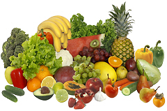 Asian and African Fruit and Vegetable Suppliers, Wholesalers